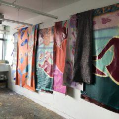 Artists' Residencies