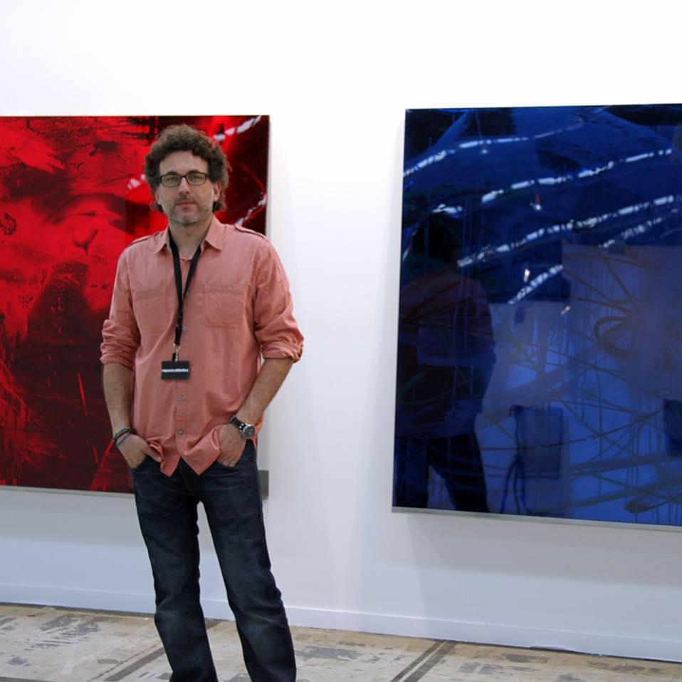 Entrevista a Santiago Picatoste
