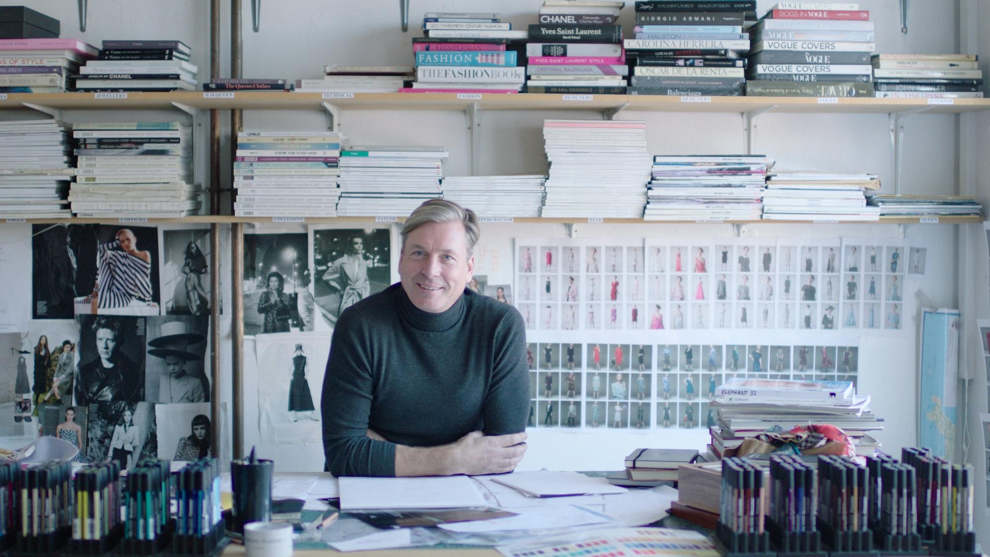 Hablamos con Stewart Parvin – Loved by Colart
