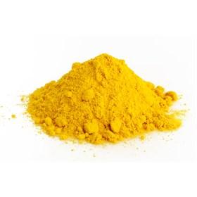 Los colores en el punto de mira: Amarillo Indio