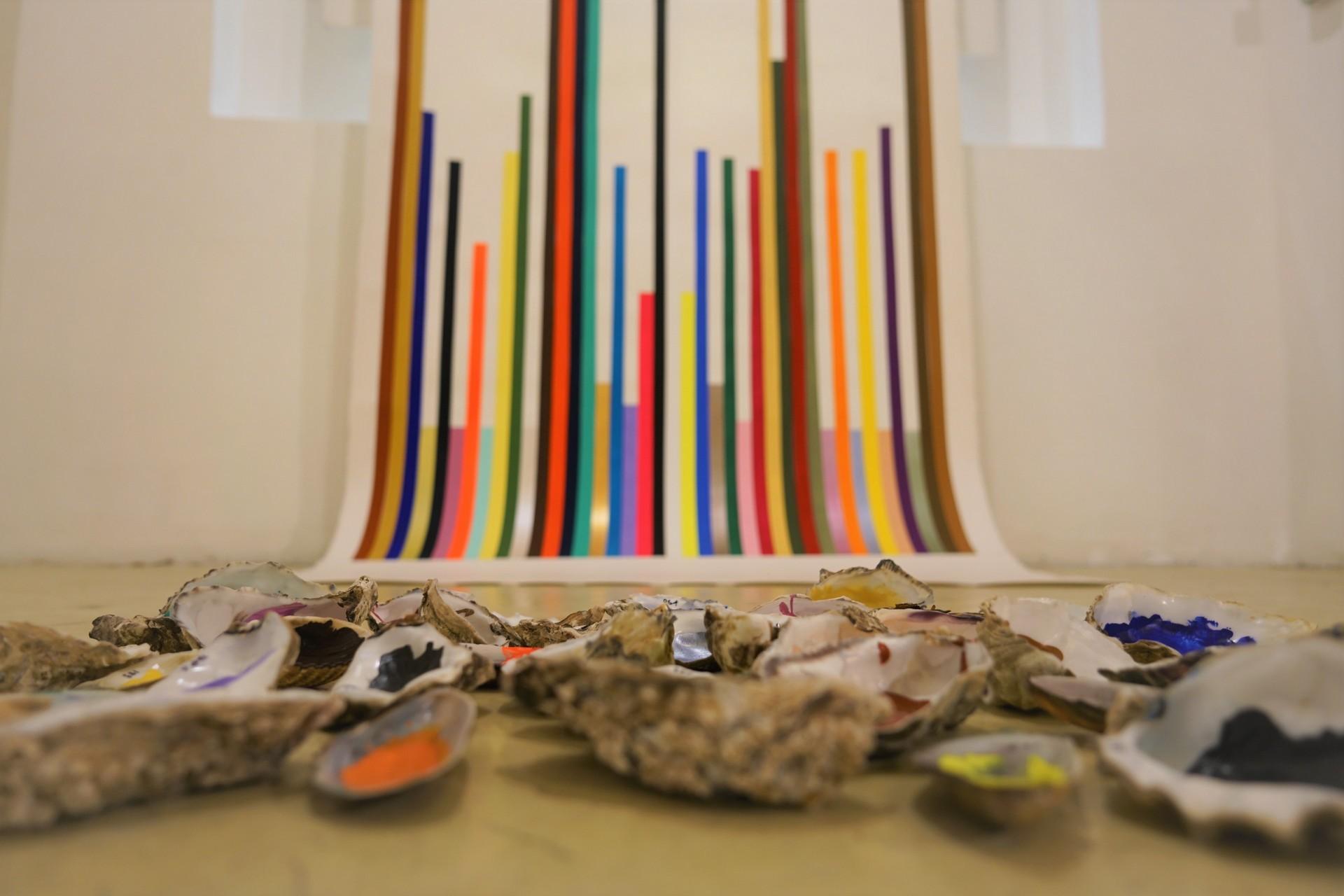 Apertures, la exposición colectiva en Roma fruto de las residencias artísticas MACRO Asilo