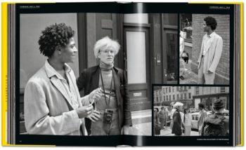 Un nuevo libro explora la amistad icónica entre Warhol y Basquiat