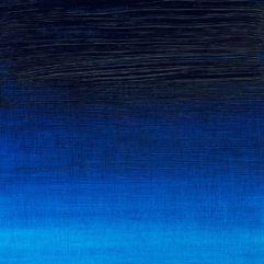 Los colores en el punto de mira: Azul Winsor
