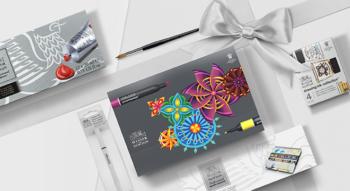 Mejores regalos para Navidad para los amantes del arte