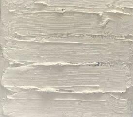 El uso del color blanco en el arte contemporáneo