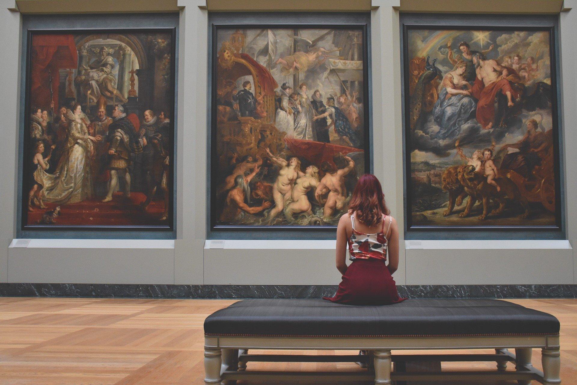 5 exposiciones de arte que no te dejarán indiferente + 1 virtual
