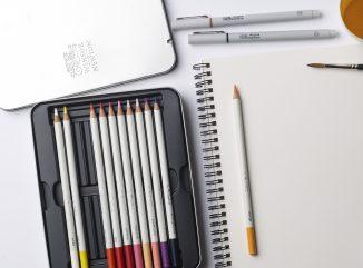 Papel para Artes Gráficas de Winsor & Newton